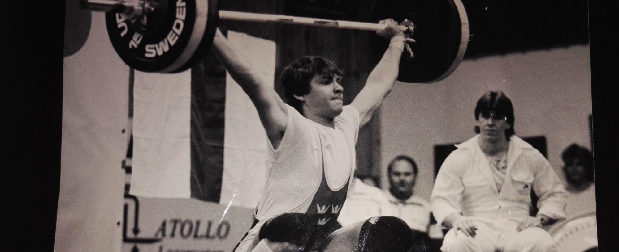 olympic lifting school