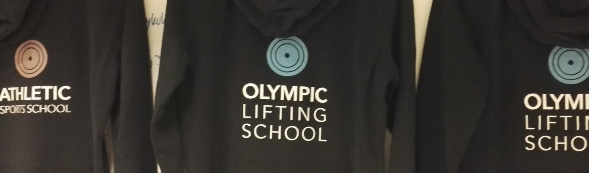 olympic lifting school